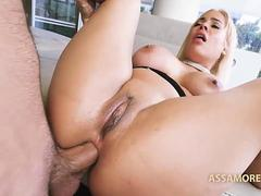Download Big Booty Cutie Is Ready For Some Hard Anal Fucking