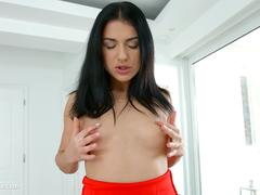 Jessica Lincoln in anal sex scene by Ass Traffic