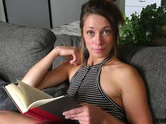 Kinky Family - A little family sex blackmail