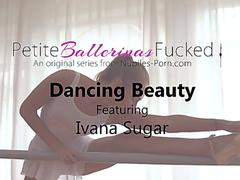 Dancing Beauty - Ivana Sugar