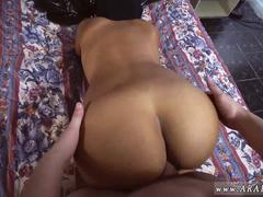 Arab hd Desperate Arab Woman Fucks For Money