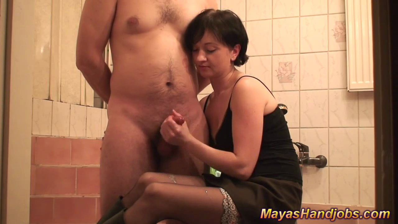 Sex in the bathrooms