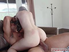 Rough feet and dirty old man anal An Overdue Anal Payment