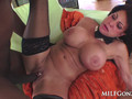 MILFGONZO Cheating business women Teri fucked by strong BBC