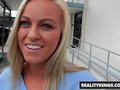 RealityKings - Milf Hunter - Krystal Carrington Levi Cash - Just The Tip