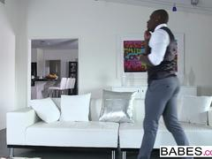 Babes - Black is Better - Remi Lacroix and Rob Piper - The Perfect Fit