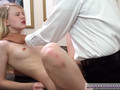 Teens love anal step dad fucks friends daughter in the ass first time Ever since I was a