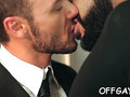 flaming oral sex at the office segment