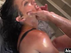 Veronica Avluv wants some deep anal