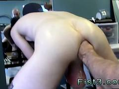Young japan boy having gay sex and hot massage youtube First Time Saline Injection for