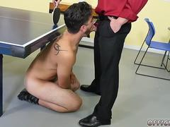 Straight guy gay sex slave stories CPR man sausage blowing and naked ping pong