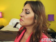 a milf step is penetrated video segment 1