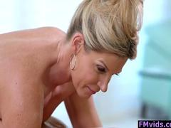 India summer milf massage consider
