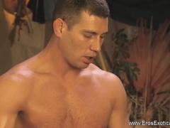 Loving Gay Massage He Loves