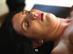 Brutal boob and pussy torture to the extreme