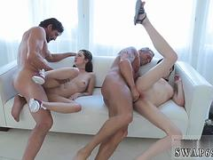 Mother playfellows daughter ass first time A Magical Misappropriation