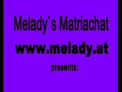 Melady and friend slap and spit slaves