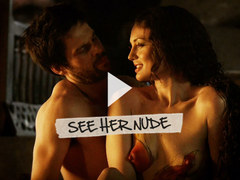 Laura Haddock Celeb Sex Video
